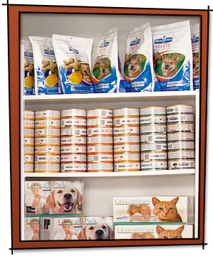 Identifying and Treating Nutritional Problems in Dogs and Cats